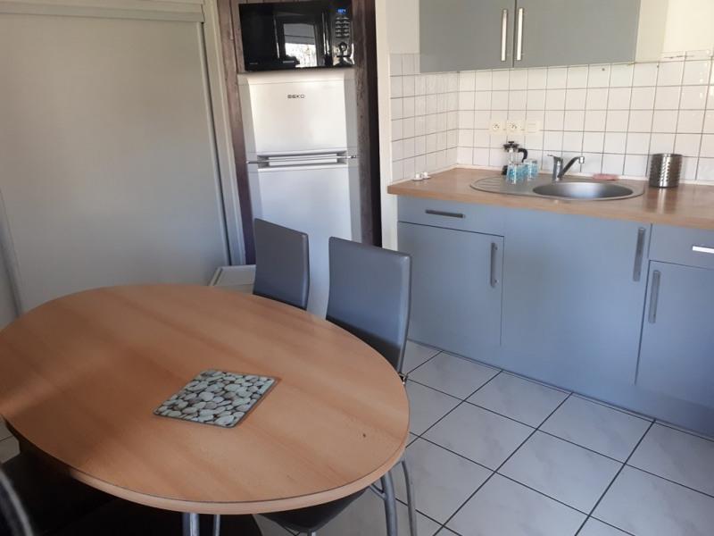 Affitto appartamento Annecy le vieux 630€ CC - Fotografia 4