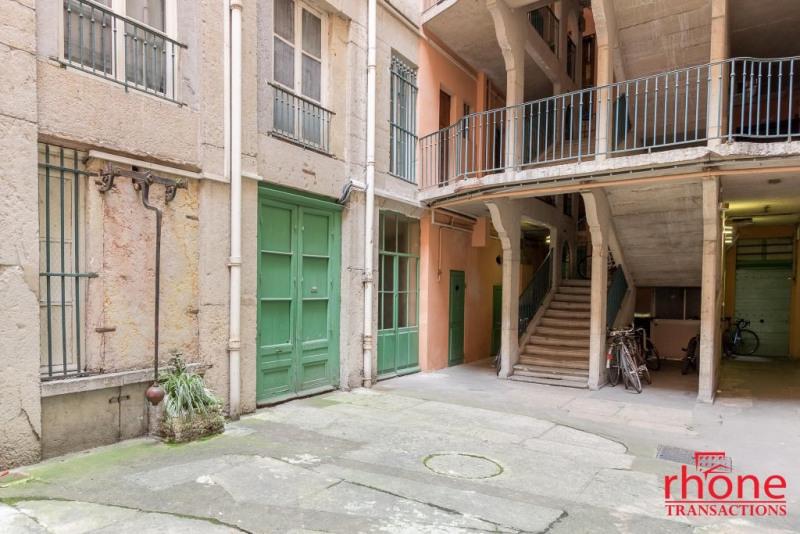 Vendita locale Lyon 1er 88000€ - Fotografia 2