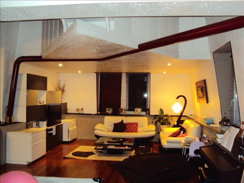 Sale apartment Mulhouse 275000€ - Picture 4