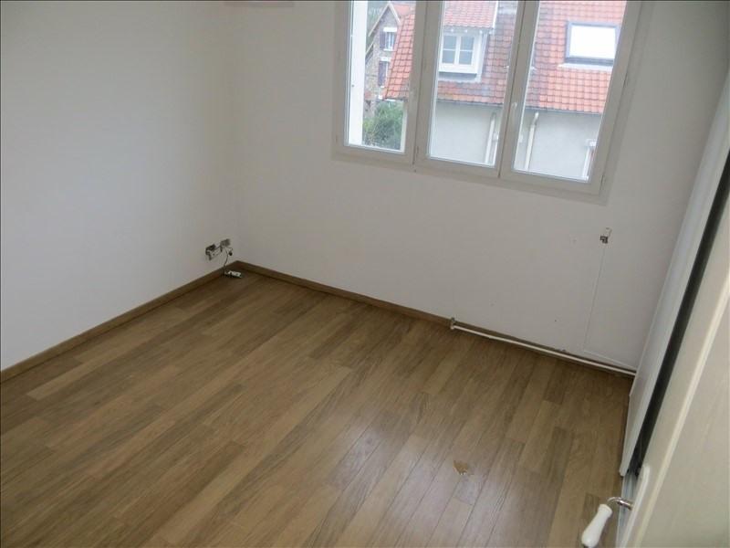 Sale apartment Clamart 285000€ - Picture 5