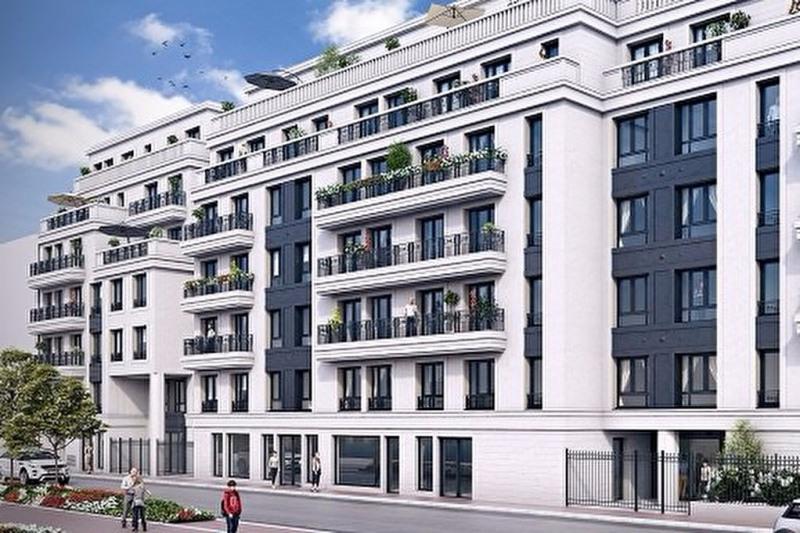 Vente appartement Levallois perret 927000€ - Photo 1
