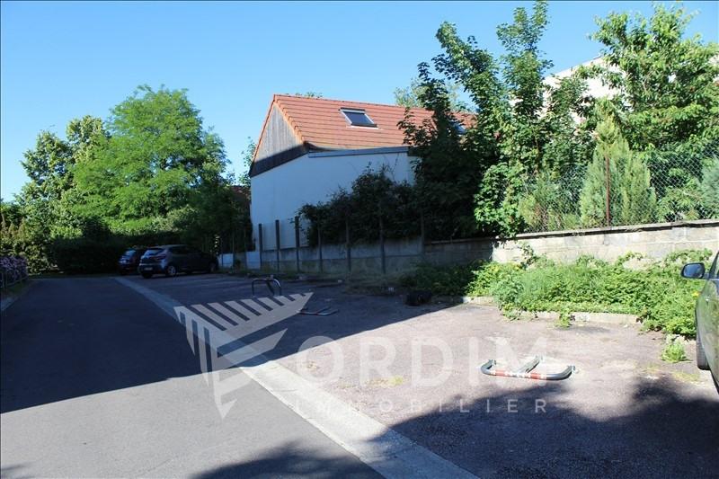 Rental apartment Auxerre 480€ CC - Picture 8