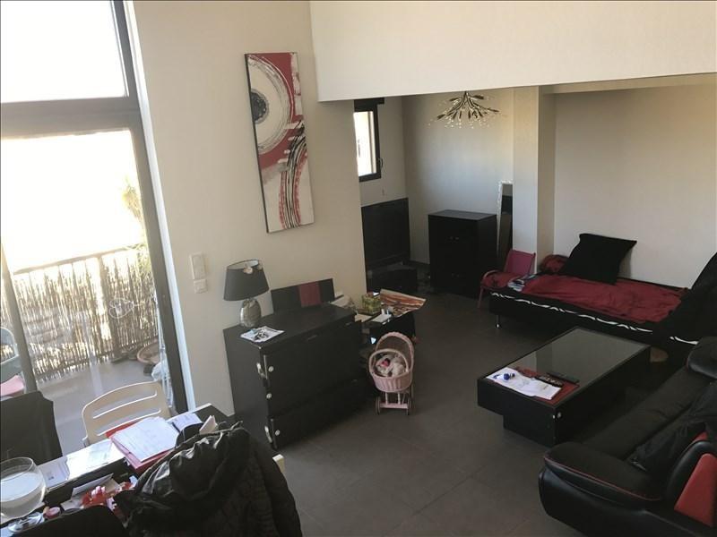 Verhuren  appartement Villeneuve les maguelone 773€ CC - Foto 1