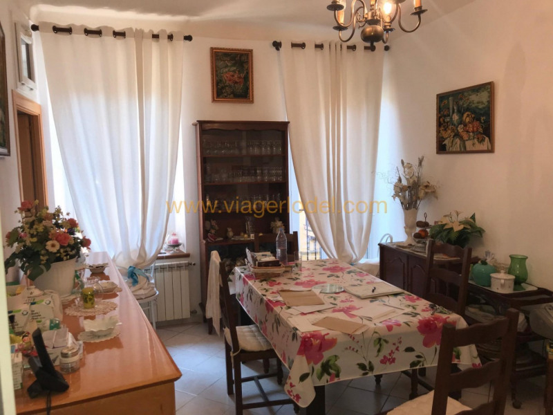 Life annuity apartment Villefranche-sur-mer 67500€ - Picture 7