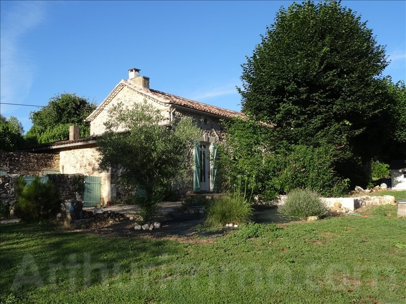 Sale house / villa Bergerac 350 000€ - Picture 1