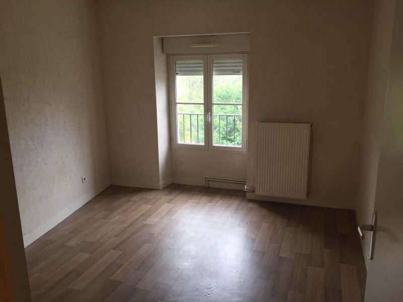Alquiler  apartamento St benoit 700€cc - Fotografía 8