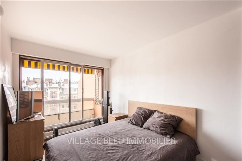 Sale apartment Paris 17ème 643 200€ - Picture 4