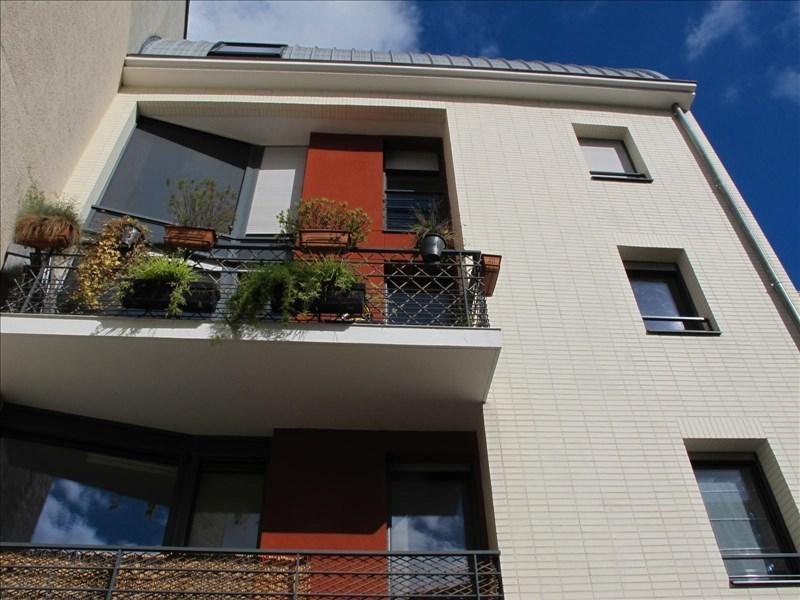 Vente appartement La garenne colombes 191000€ - Photo 1