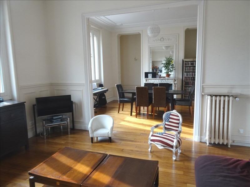 Vente de prestige appartement St germain en laye 1095000€ - Photo 2