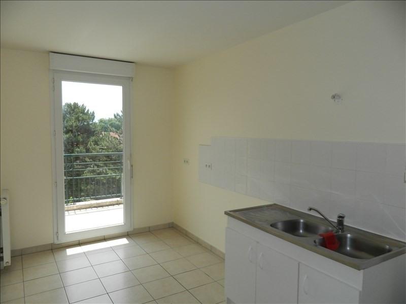 Alquiler  apartamento Roanne 595€ CC - Fotografía 8