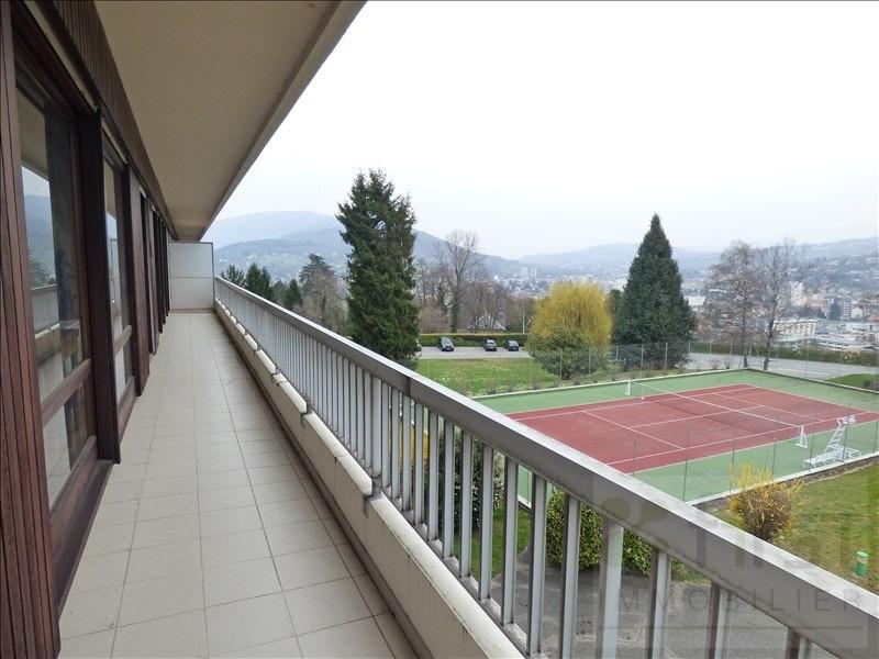 Sale apartment Aix les bains 339000€ - Picture 3