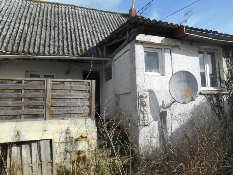 Maison à réhabiliter secteur Breteuil 1 pièce (s) 52 m²