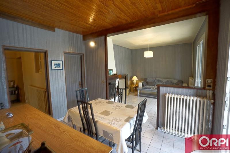Vente maison / villa Gaillon 159000€ - Photo 3