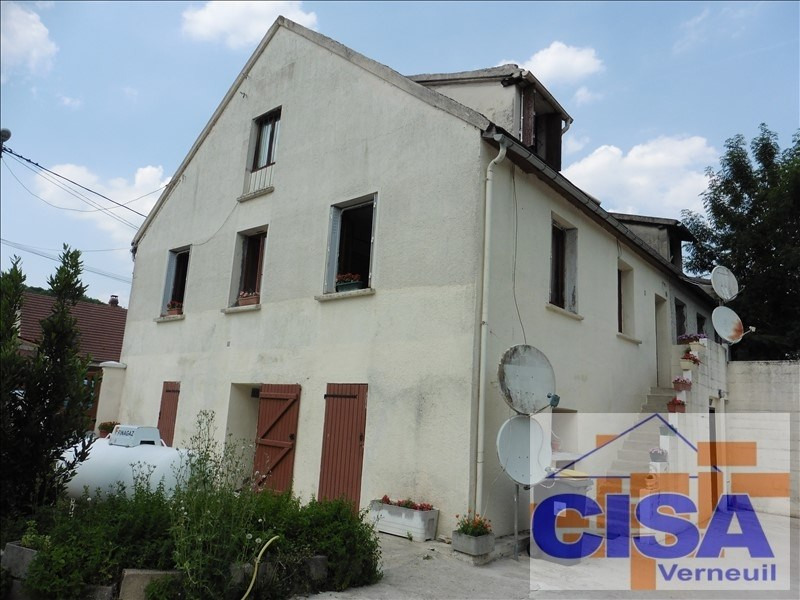 Sale house / villa Rieux 199000€ - Picture 1