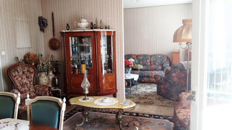 Sale apartment Ajaccio 235000€ - Picture 3