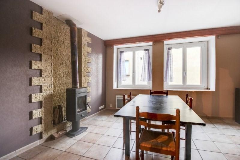 Vente maison / villa St didier en velay 97000€ - Photo 2