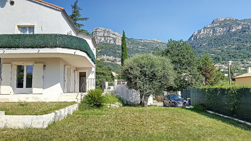 Sale apartment La gaude 339 000€ - Picture 1