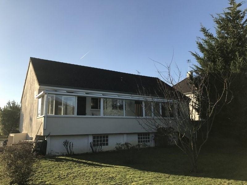 Revenda casa Orgeval 520275€ - Fotografia 10