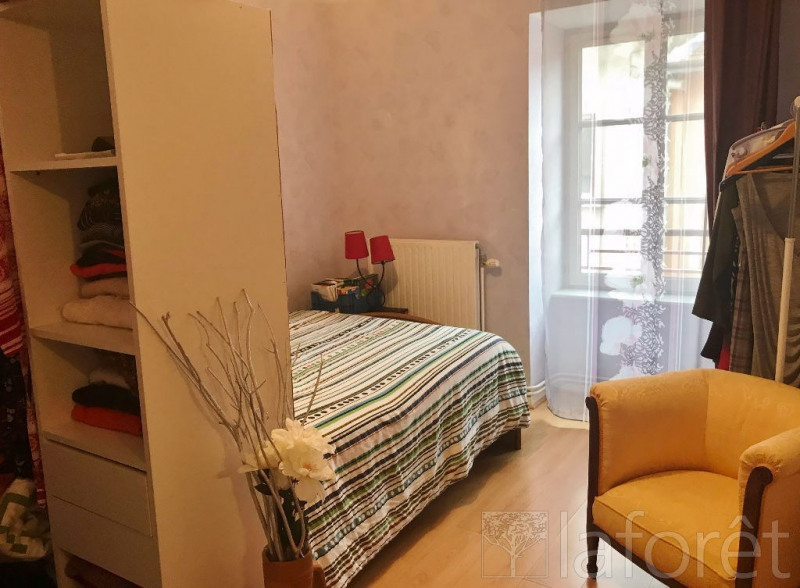 Sale apartment Saint georges d esperanche 199 900€ - Picture 4
