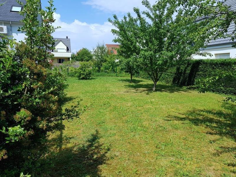 Sale house / villa Fegersheim 425000€ - Picture 4