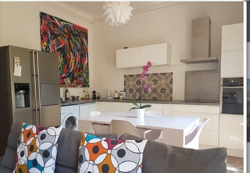 Verkauf auf rentenbasis wohnung Toulon 207000€ - Fotografie 1