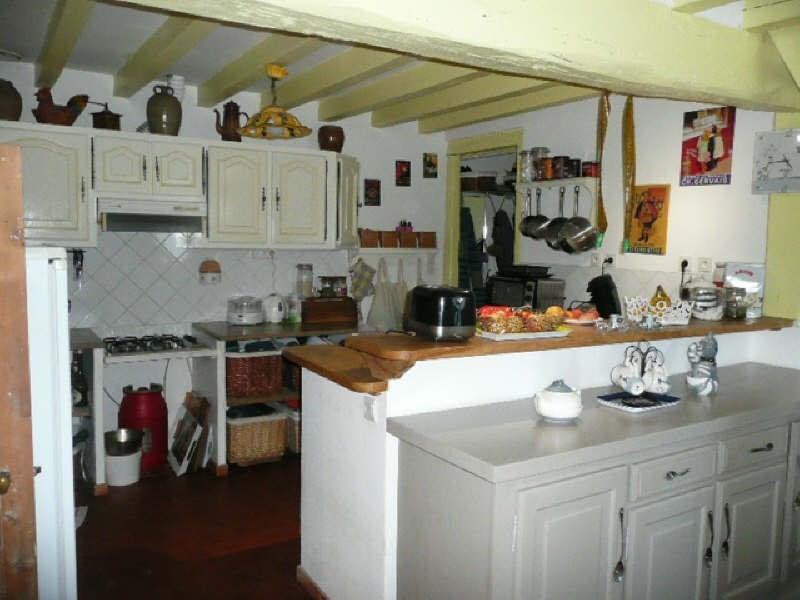Sale house / villa Ivoy le pre 72700€ - Picture 6