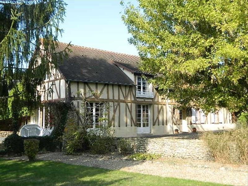 Verkoop  huis Maintenon 495000€ - Foto 1