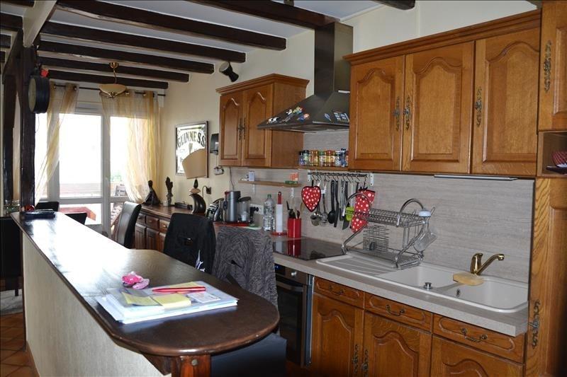 Vente appartement Cergy 199000€ - Photo 2