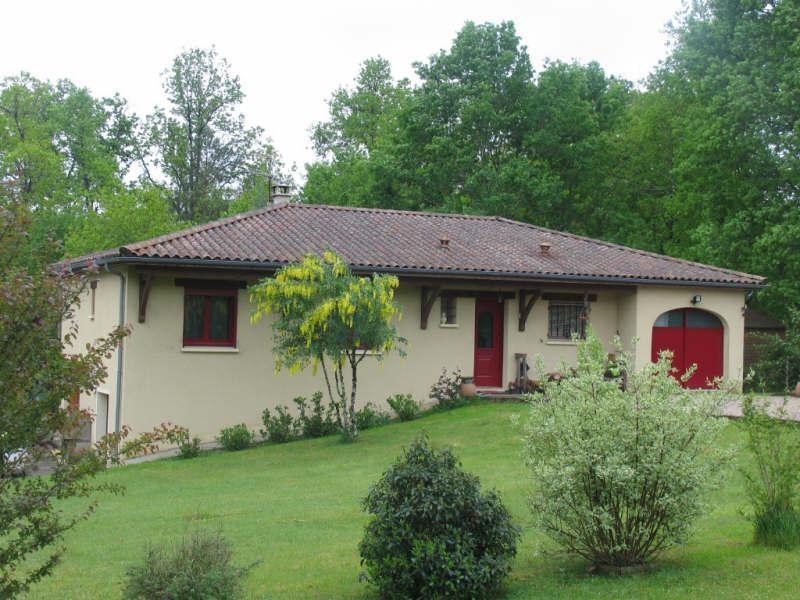 Vente maison / villa Brantome 247400€ - Photo 1