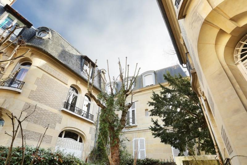 Престижная продажа дом Paris 16ème 5200000€ - Фото 3