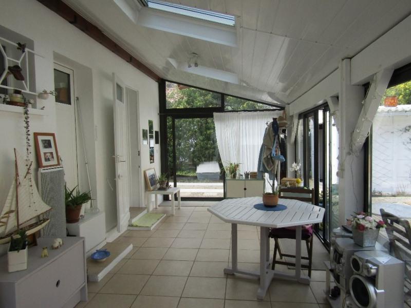 Vente de prestige maison / villa Lacanau 383250€ - Photo 6