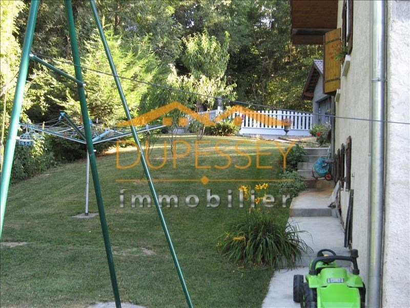 Vente maison / villa Avressieux 292000€ - Photo 7