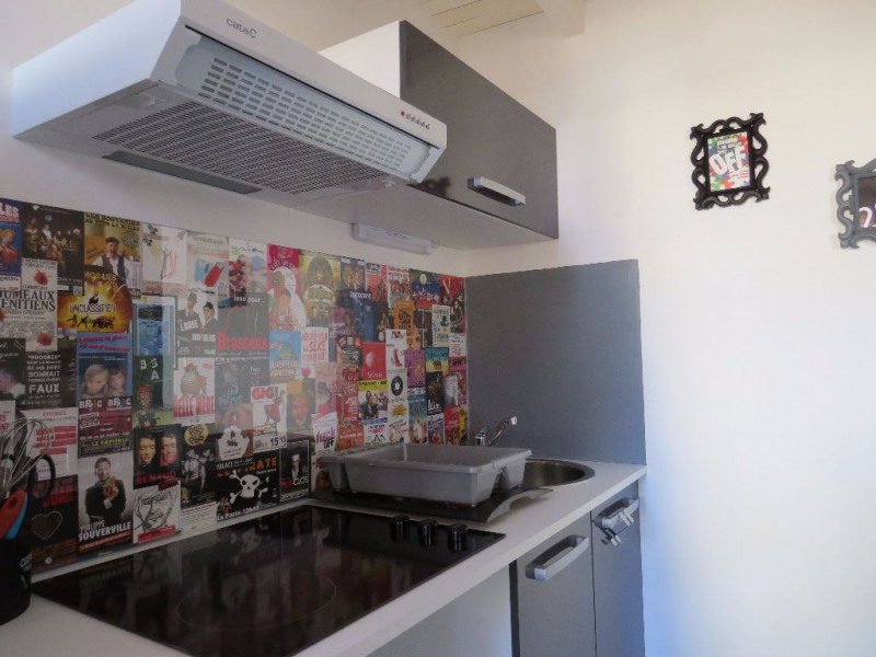 Location appartement Avignon 590€ CC - Photo 5