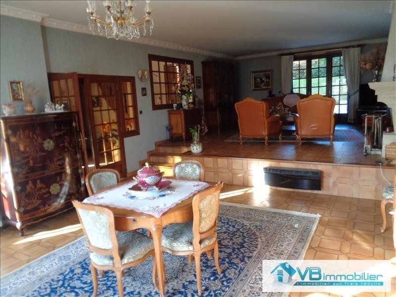 Vente maison / villa Savigny sur orge 557000€ - Photo 3