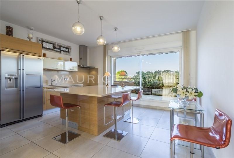 Revenda residencial de prestígio apartamento Orange 790000€ - Fotografia 2