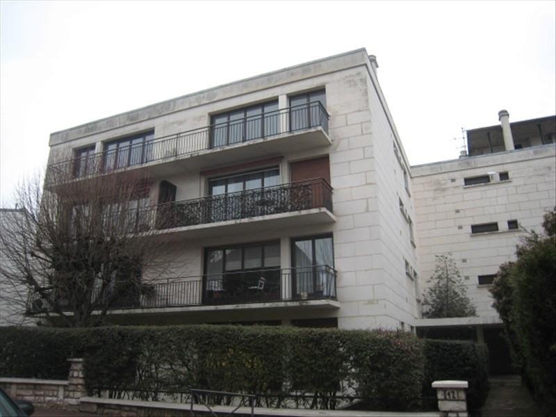 Location appartement St cloud 1300€ CC - Photo 1