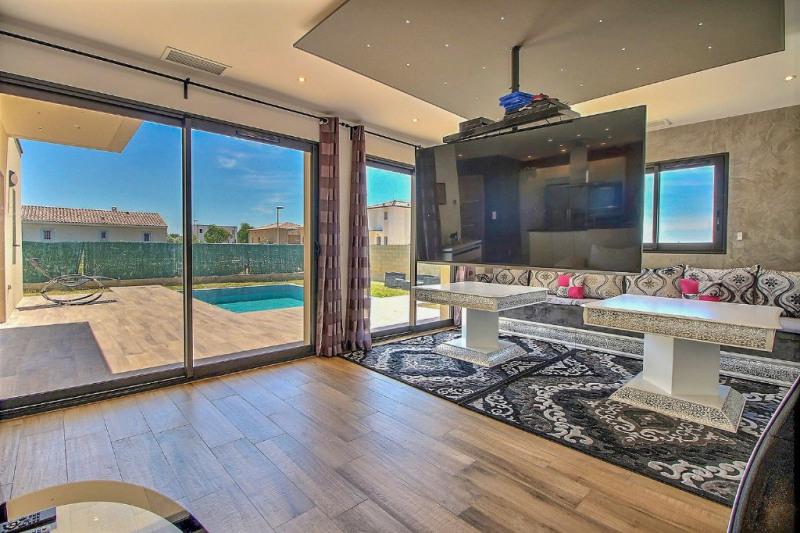 Vente maison / villa Manduel 379000€ - Photo 3