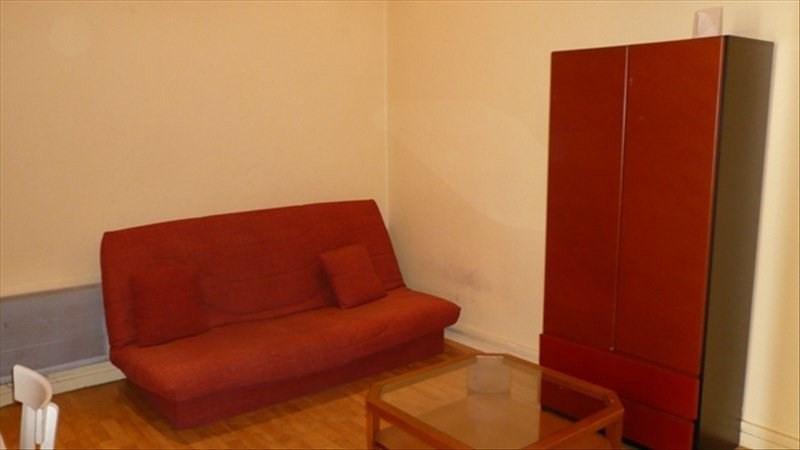 Alquiler  apartamento Villeurbanne 412€ CC - Fotografía 2
