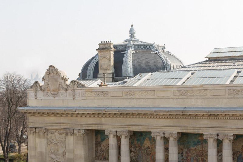 Verkauf von luxusobjekt wohnung Paris 8ème 1200000€ - Fotografie 7