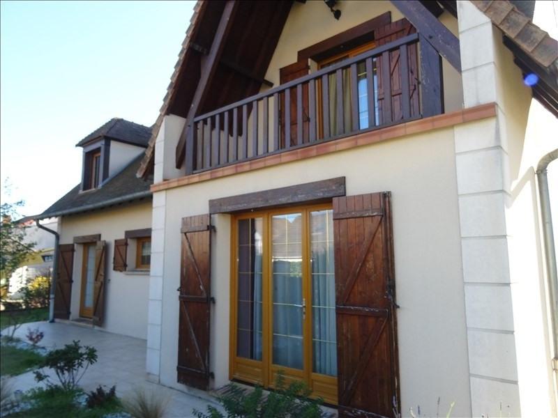 Vente maison / villa Pierrelaye 497000€ - Photo 1