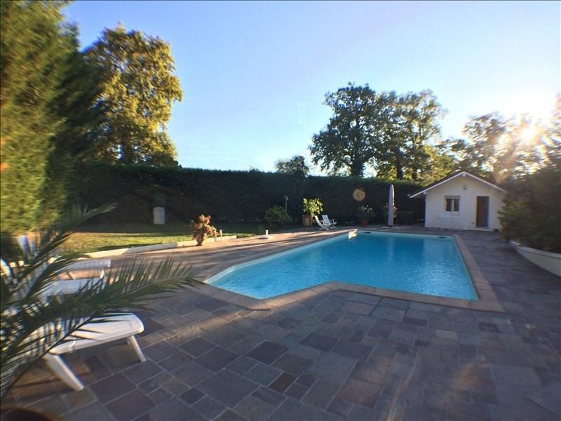 Deluxe sale house / villa Vetraz monthoux 865000€ - Picture 3