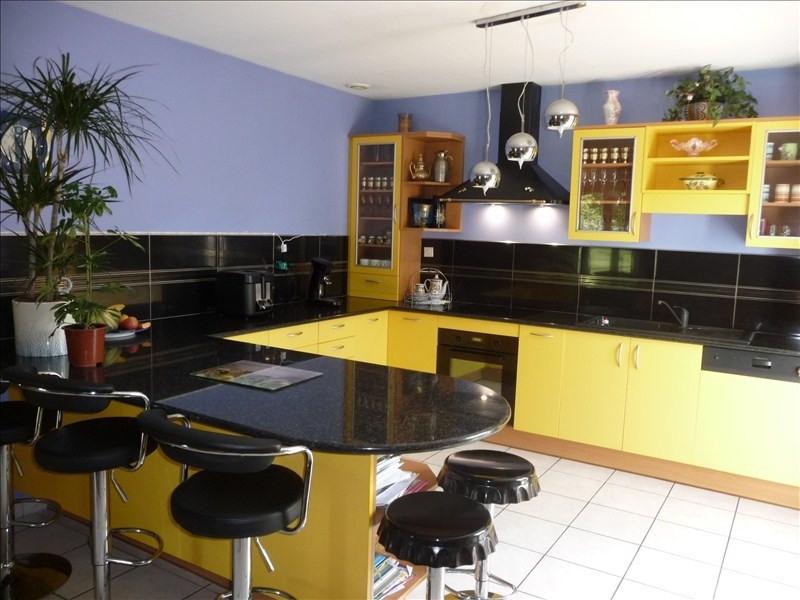 Vente maison / villa Toulouse 335000€ - Photo 3