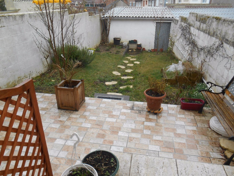 Sale house / villa Breteuil 121500€ - Picture 8