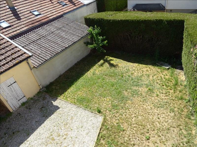 Sale house / villa Romilly sur seine 103000€ - Picture 4