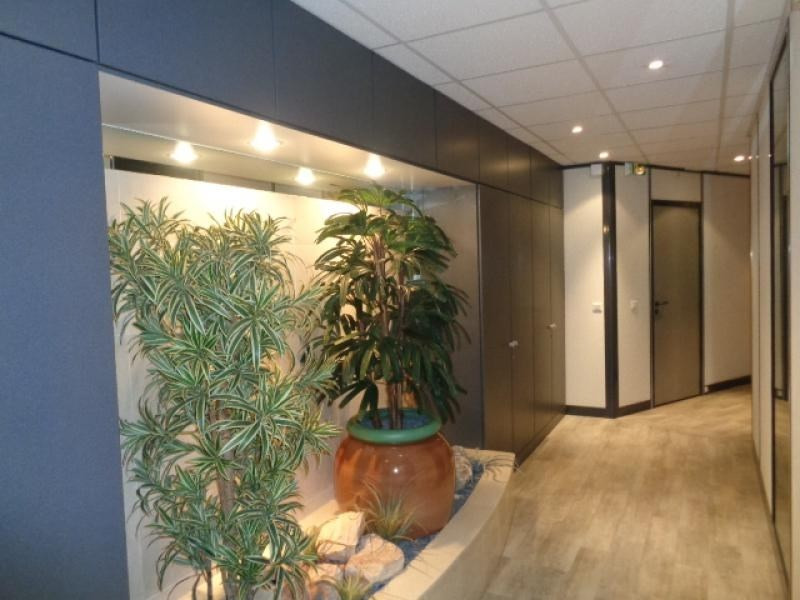 Vente bureau Boissy st leger 370000€ - Photo 1