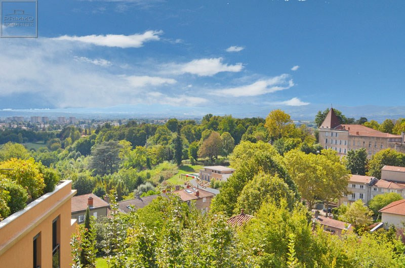 Vente appartement Saint didier au mont d'or 585 000€ - Photo 1