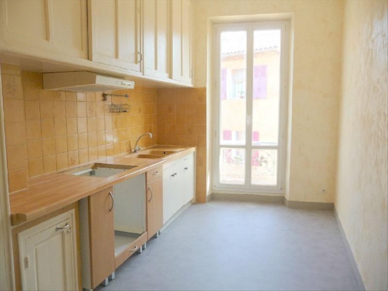 Rental apartment Gardanne 683€ CC - Picture 5