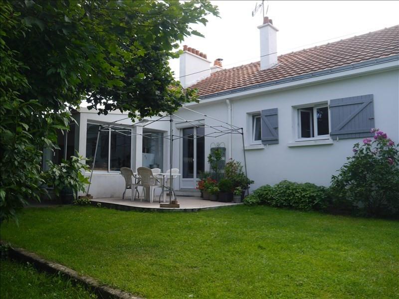 Vente maison / villa St philbert de grand lieu 238000€ - Photo 3