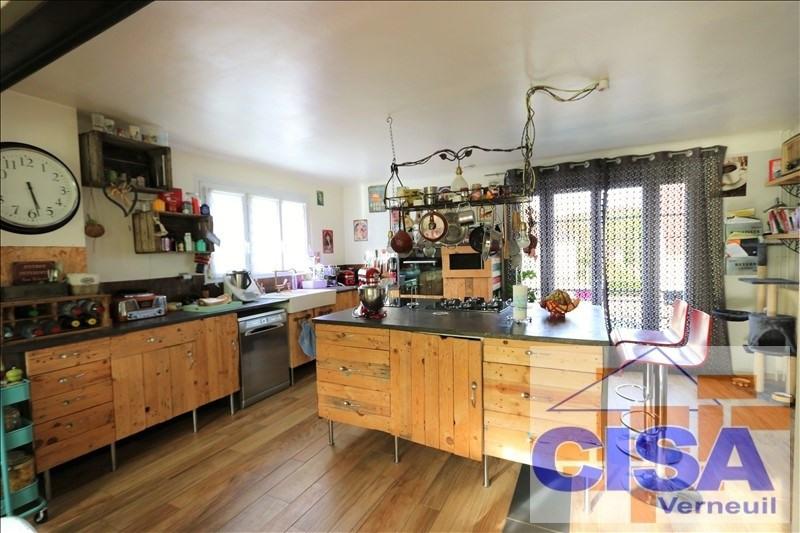Sale house / villa Rieux 234000€ - Picture 6