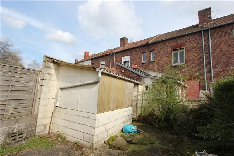 Sale house / villa Douai 116000€ - Picture 2
